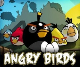 Angry Birds full