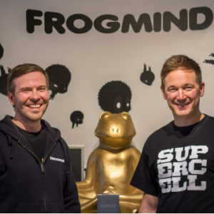 frogmind