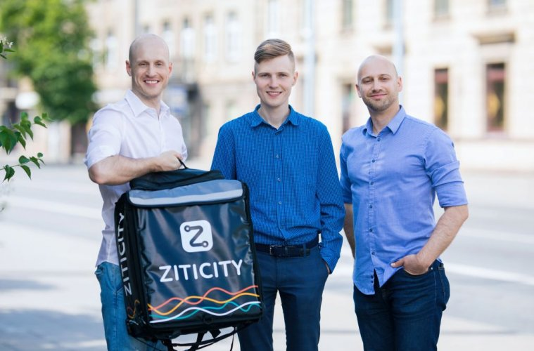 ziticity co-founders